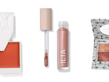Make-up bio : nos 10 marques préférées en 2021