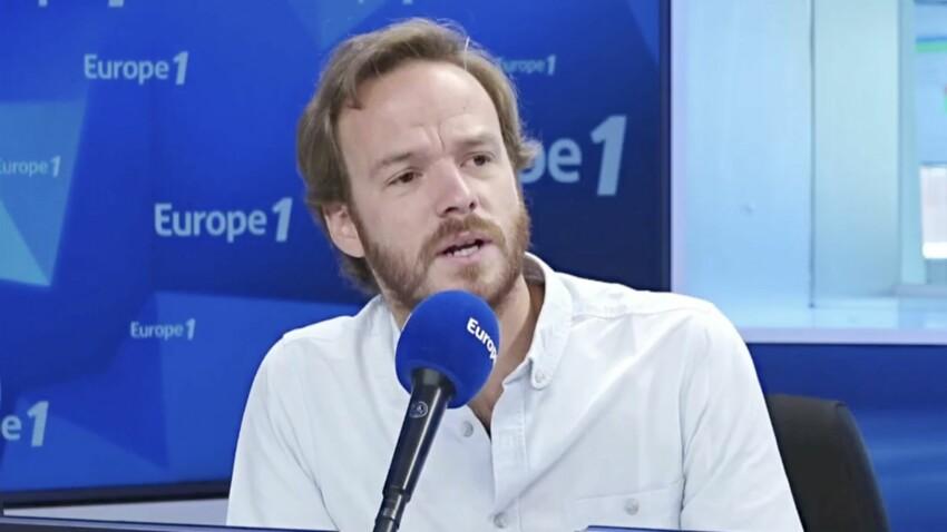 Alexandre Kouchner : son message déchirant adressé aux victimes de viol à Sciences Po