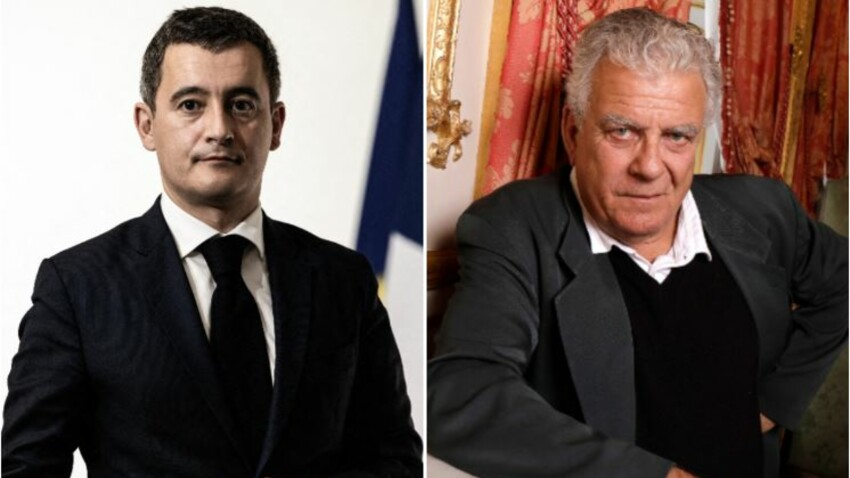 Gérald Darmanin : son lien embarrassant avec Olivier Duhamel dénoncé par Sandrine Rousseau