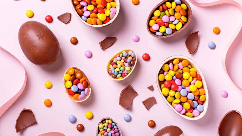 5 desserts de Pâques savoureux et faciles à réaliser
