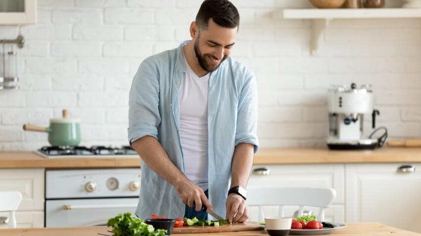 Dîner spécial célibataire : nos recettes pour 1 personne
