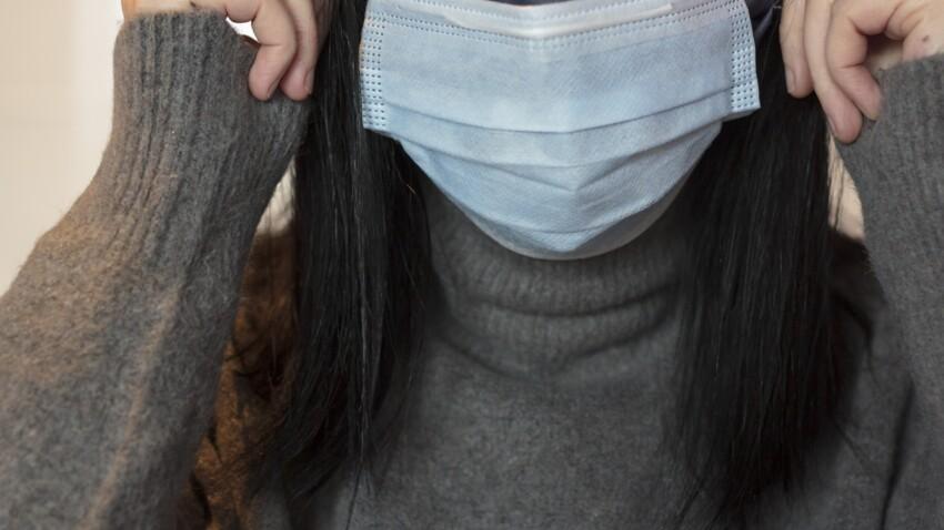Covid-19 : la superposition de deux masques garantit-elle une meilleure protection ?