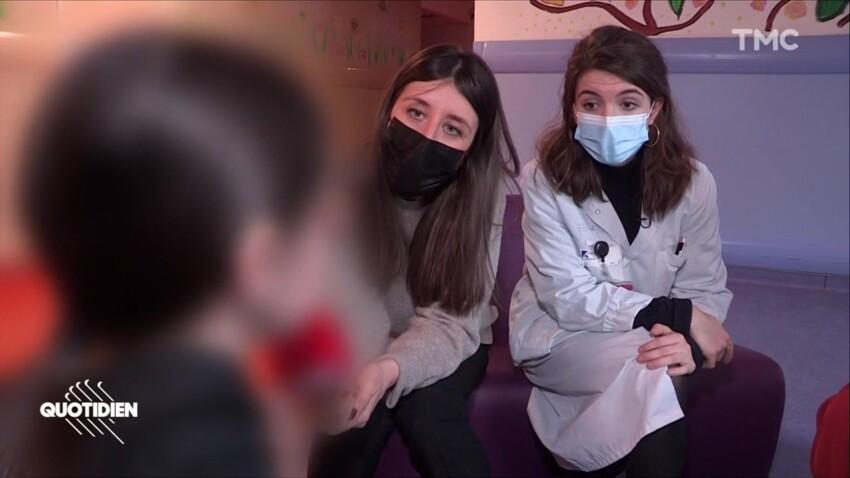 """""""Envie de mourir"""" : le témoignage bouleversant d'Emma, 11 ans, en dépression depuis le confinement avec ses parents"""