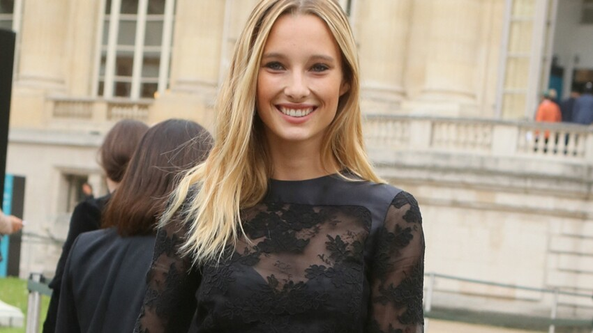 Ilona Smet craquante : ce look comfy et tendance qu'on lui piquerait bien !