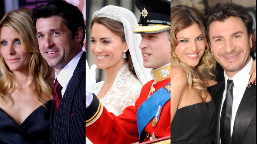 Ces 10 couples de stars qui se sont remis ensemble après une rupture - PHOTOS