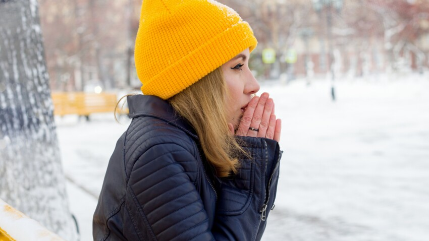 Vague de froid : les conseils de Michel Cymes pour éviter les engelures