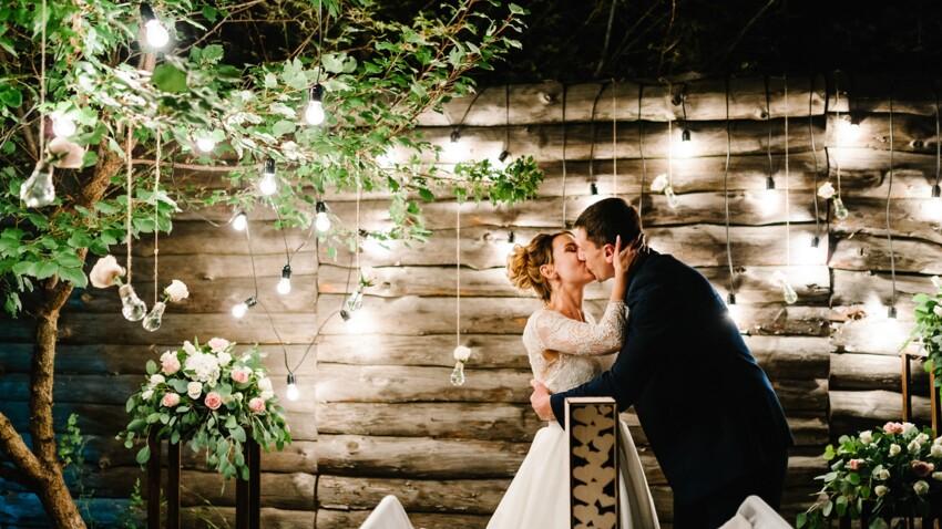 Décoration de mariage : les nouvelles tendances pour 2021
