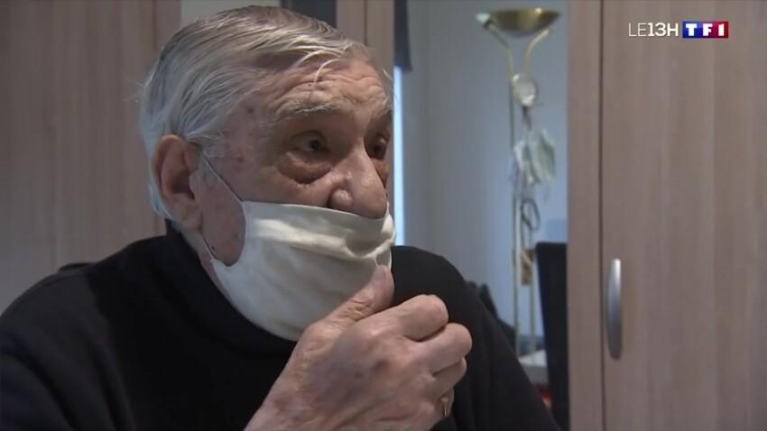 Squattée depuis 6 mois, la maison de Roland, 88 ans, enfin libérée… par ses voisins !