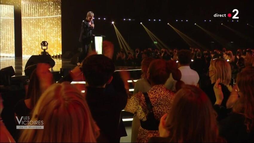 """""""Victoires de la musique"""" : les téléspectateurs choqués par la présence de public"""