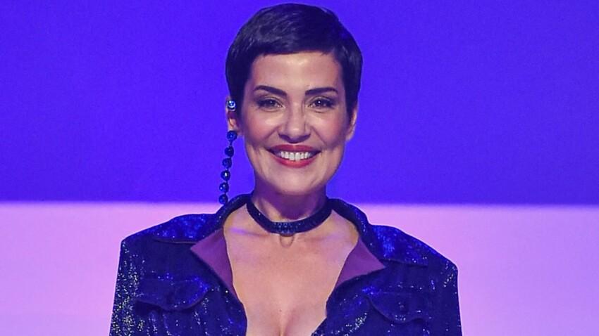 Cristina Cordula ultra-tendance en mode tigresse : ses conseils pour porter l'imprimé léopard