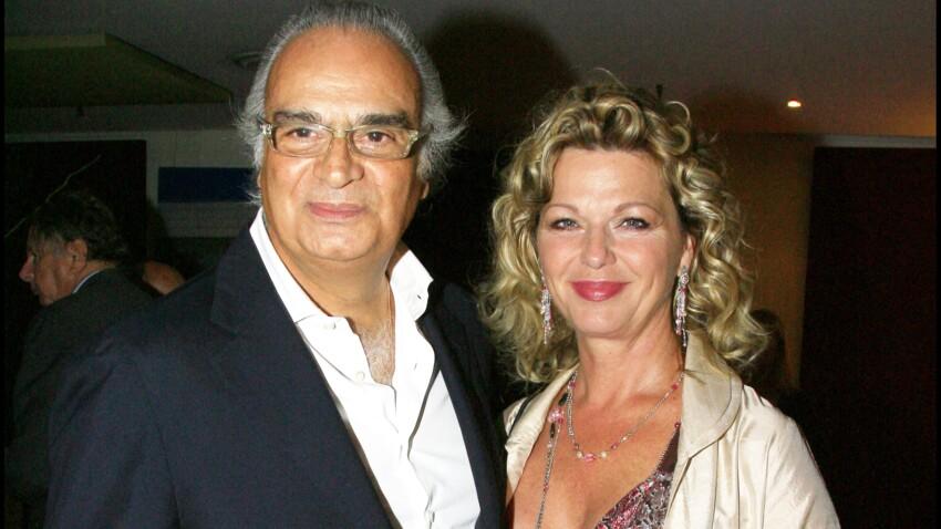 Affaire Berry : qui est le premier mari de Jeane Manson, André Djaoui ?