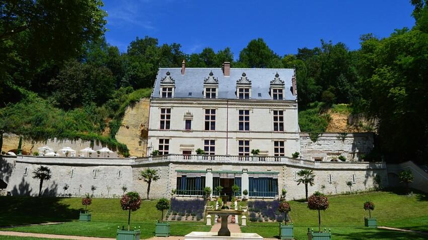 Tout savoir sur le domaine royal de Château-Gaillard à Amboise