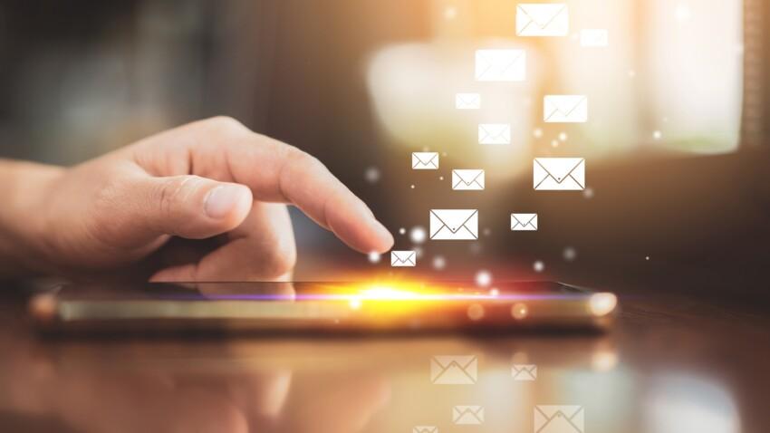 Gmail : comment supprimer mon compte ?