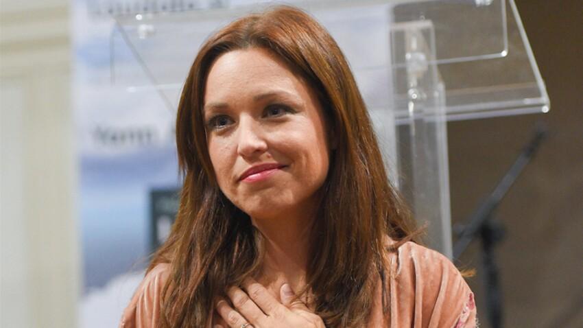Natasha St-Pier en plein divorce avec Grégory  : elle se confie sur sa séparation