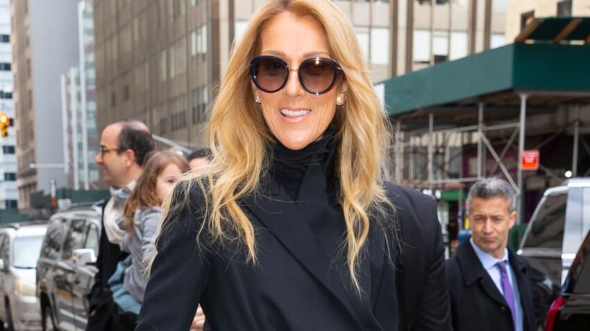 Céline Dion : la chanteuse partage un cliché d'elle plus jeune (et elle a bien changé !)