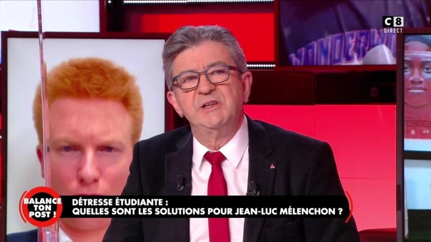 Jean-Luc Mélenchon : sa petite pique sur le physique d'Édouard Philippe