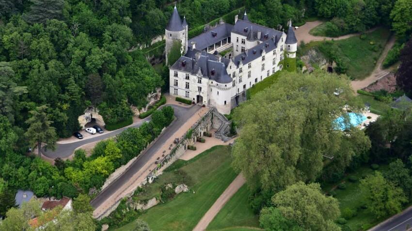 Tour de France de 6 châteaux d'exception pour un séjour de rêve