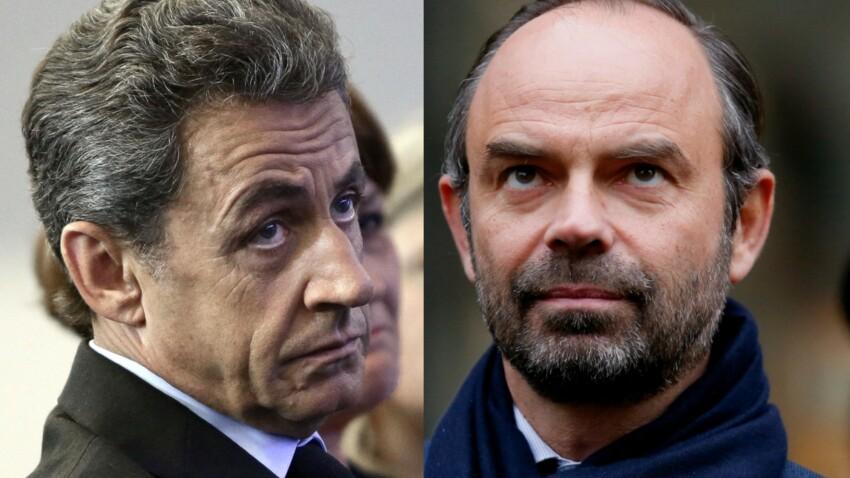 """""""Tu me fais plus jamais un truc comme ça !"""" : le jour où Nicolas Sarkozy et Edouard Philippe ont failli se battre"""