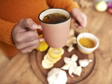 Thé, infusions : 12 boissons drainantes qui aident à éliminer