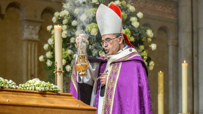 """Le cardinal Barbarin, fâché contre François Ozon et son film """"Grâce à Dieu"""" sur l'affaire Preynat"""