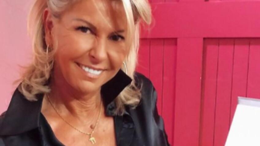 Caroline Margeridon victime d'un cambriolage : 500.000 euros de préjudice