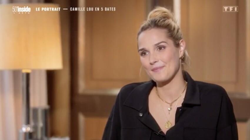 """Camille Lou (""""Je te promets"""") : cet été """"compliqué"""" qui a tout changé"""