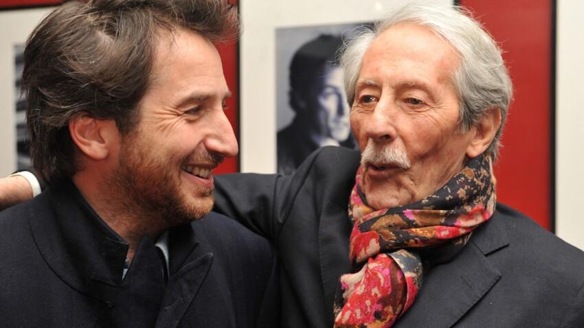 Édouard Baer : ce lien insolite qui le rapproche encore de son mentor Jean Rochefort