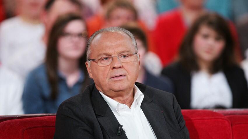 Gérard Louvin accusé d'inceste : son fils victime d'agression sexuelle dans un orphelinat