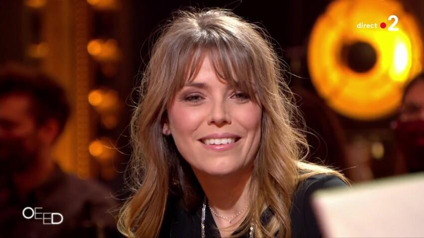 """Star Academy"" : Emma Daumas se souvient de son duo ""extraordinaire"" avec Johnny Hallyday"