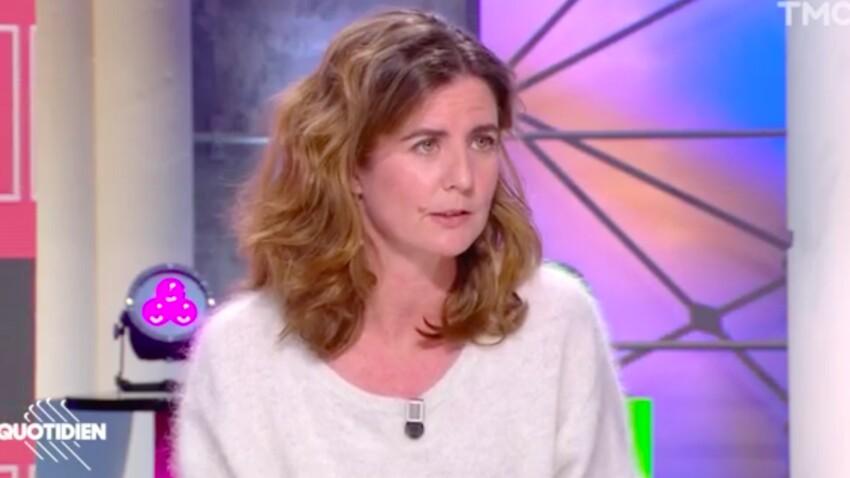 """Camille Kouchner : ce passage de """"La Familia Grande"""" qui a été le plus dur à écrire"""