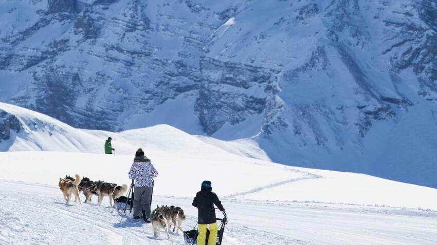 Vacances d'hiver : 6 destinations pour vivre la montagne autrement