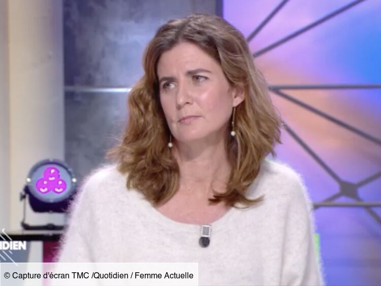 """Camille Kouchner : son seul regret après la sortie de """"La Familia Grande"""""""