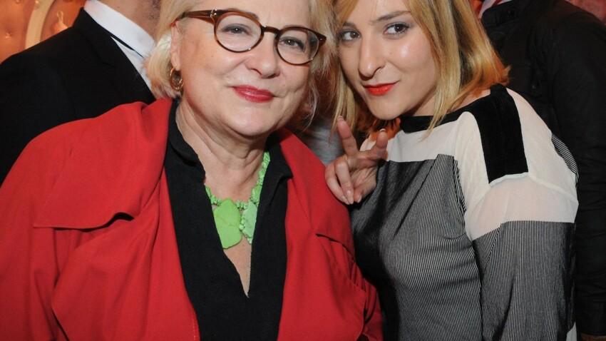 """""""Je te promets"""" : l'allusion """"involontaire"""" de Marilou Berry à sa mère Josiane Balasko"""