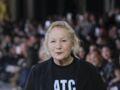 Victime d'inceste, la styliste Agnès b. livre son terrible témoignage