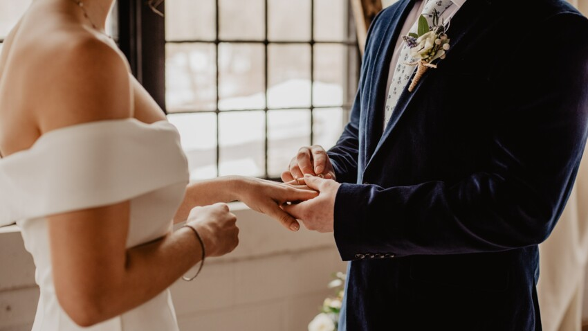 Vœux de mariage : comment les rédiger ? 10 exemples inspirants