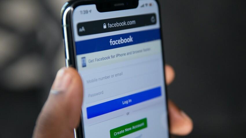 Comment débloquer une personne sur Facebook ?
