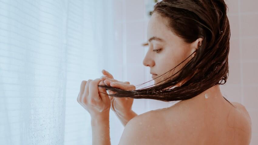Cheveux secs : 14 shampooings nourrissants pour retrouver une chevelure de rêve