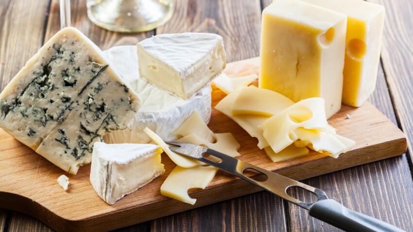 Les super astuces de Cyril Lignac pour ne pas jeter les vieux fromages
