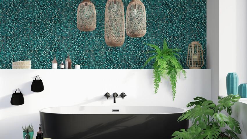 Salle de bains : notre sélection shopping élégante et fonctionnelle