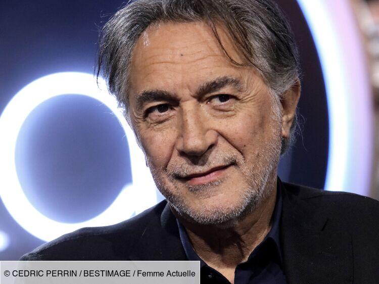 """Déprogrammé de France 3, Richard Berry victime d'une """"censure très grave"""" d'après ses avocats"""