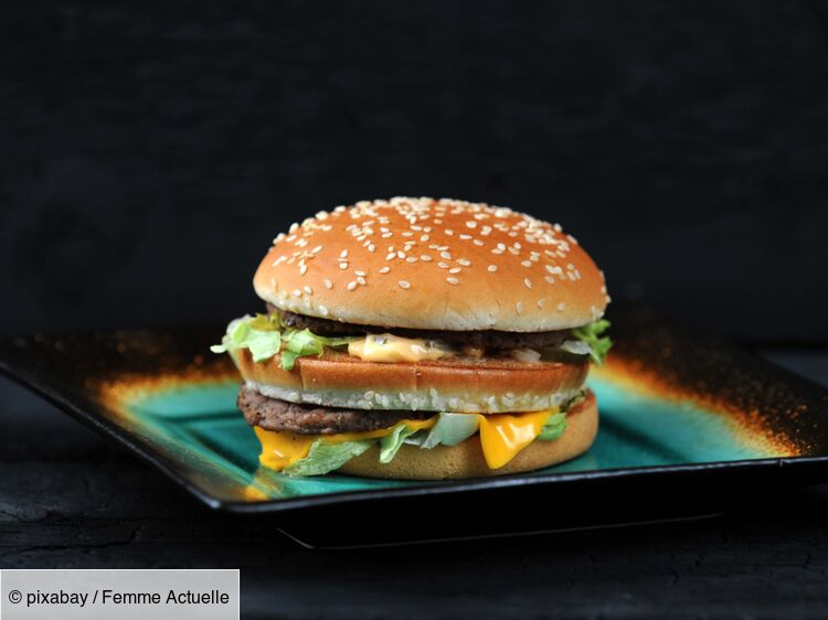 La vraie recette (secrète) de la sauce Big Mac du McDonald's