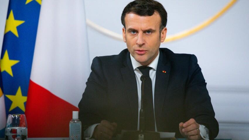 Emmanuel Macron a pris du poids : la surprenante réaction de l'Élysée