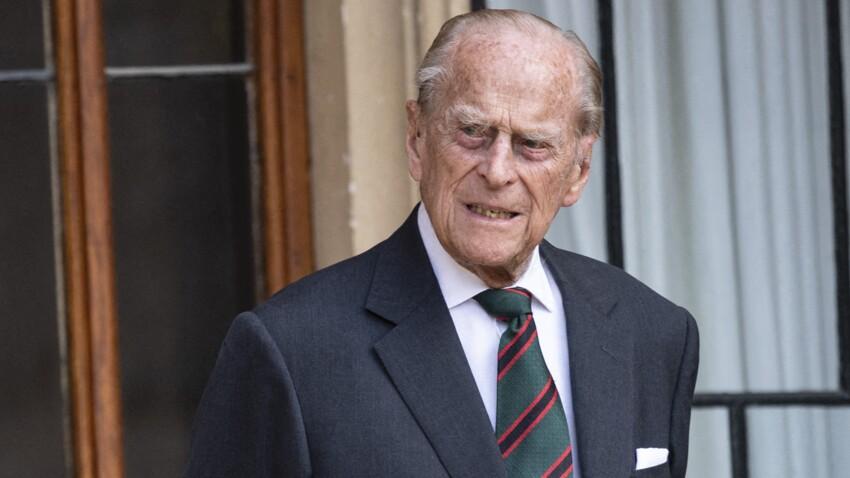 Famille royale d'Angleterre : le prince Philip, âgé de 99 ans, a été hospitalisé