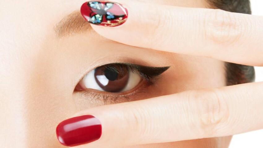 Tout savoir sur le vernis à ongles