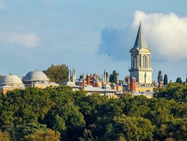 Découvrez les plus beaux sites d'Istanbul
