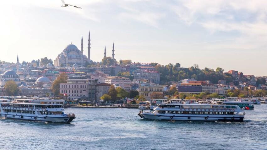 Voyage en Turquie : nos idées d'itinéraires pour découvrir lstanbul