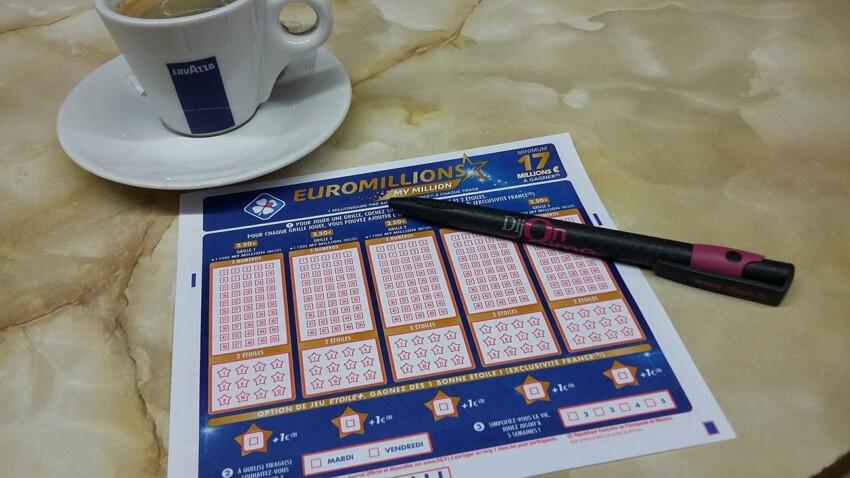 EuroMillions : les gagnants des 157 millions dévoilent ce qu'ils ont fait de leur gain