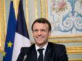 Emmanuel Macron : ce défi insolite lancé à des jeunes stars de YouTube
