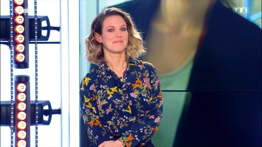 Lorie Pester enceinte ? Elle remballe Nikos Aliagas sur une éventuelle seconde grossesse