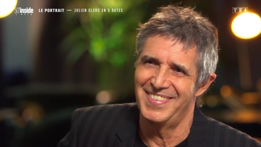"""""""The Voice"""" : Julien Clerc explique en quoi son rôle de coach l'a changé"""